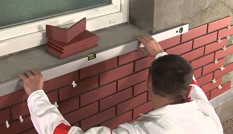 Плиты для утепления фасадов под штукатурку